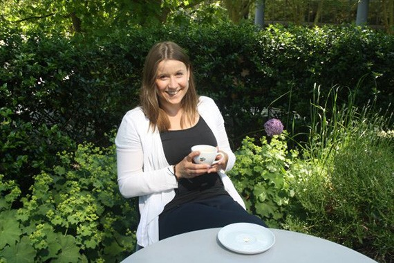 Theda, Coffee Buyer bei Sourcing Coffee
